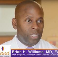 Dr. Brian H. Williams