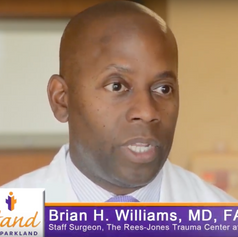 Dr. Brian H. Williams