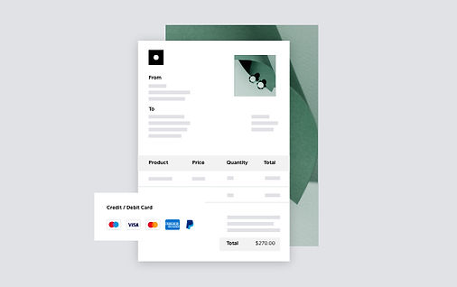 Image of a paystub generator that lets you create paystubs for employees