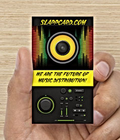 SLAPP PACKS ! | CA | SLAPP CARD