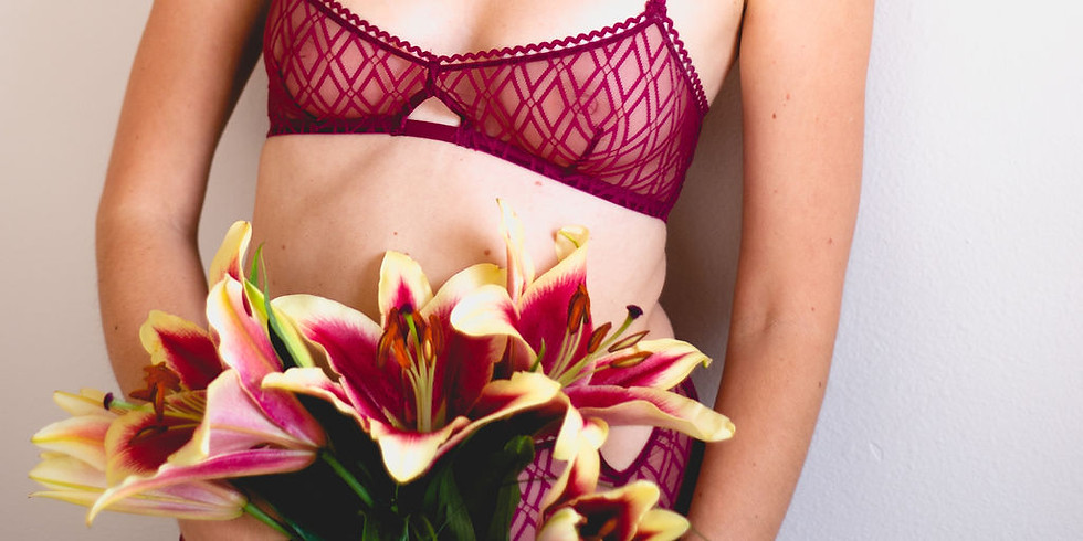 Sex + Pleasure in Times of Upheaval