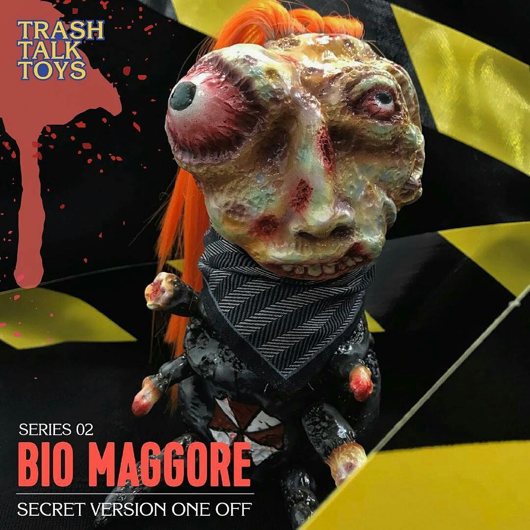 "Bio Maggore """" Series 2"
