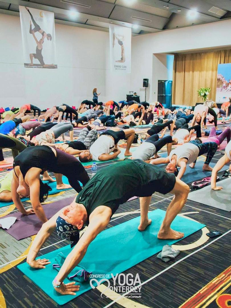 Yoga Monterrey