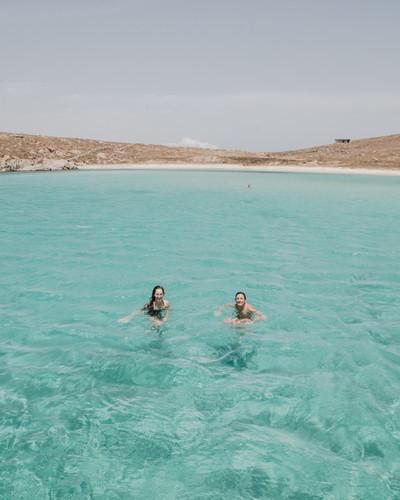 Refreshing Waters