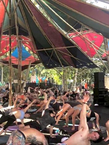 5º Congreso de Yoga Monterrey