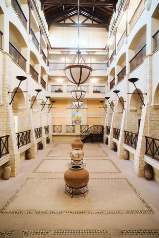 Beautiful Authentic Interior