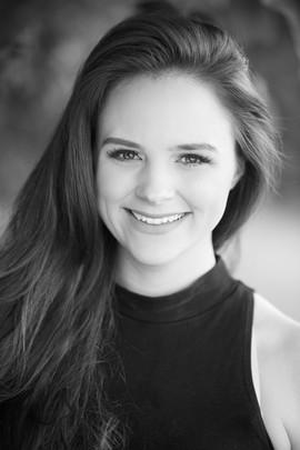 Tilly Rose Mitchell - ensemble