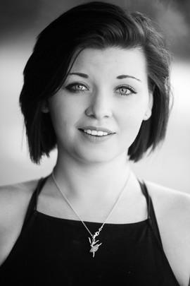 Chloe Shepherd - ensemble