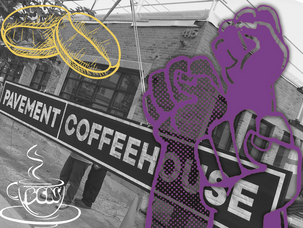 Pavement Coffeehouse is Unionizing, and So Should You: Reflections From Union Veteran Steve Gillis