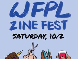 WFPL Zine Fest