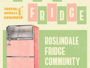 Roslindale Fridge Community Q&A