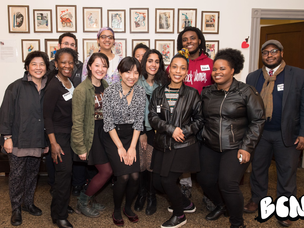 Interview with Serina Gousby of GrubStreet's Boston Writers of Color Group