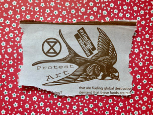 Extinction Rebellion: Upcoming Protest Against Climate Injustice
