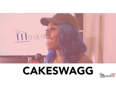 BAO Fam Share: TheMuseum TV Talks Freestyling With CakeSwagg