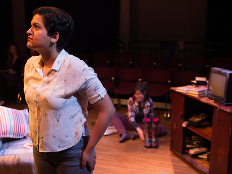 BAO Fam Share: Boston Stage Actors Face Setbacks But Find Inspiration During Pandemic