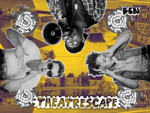 May 2021 Theatrescape