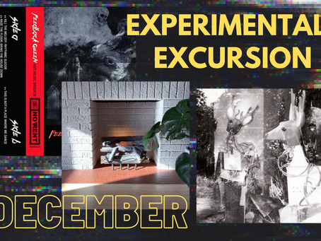 Experimental Excursion: December 2020 Edition