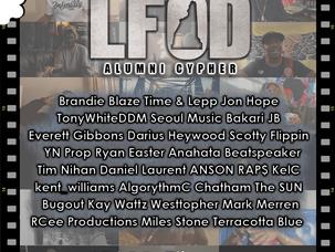 BAO Fam Share: LFOD Alumni Cypher