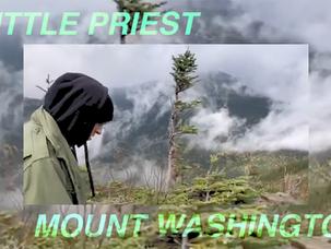 "Little Priest: ""Mount Washington"" Music Video Premiere!"