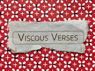 Viscous Verses: I am thinking they are thinking