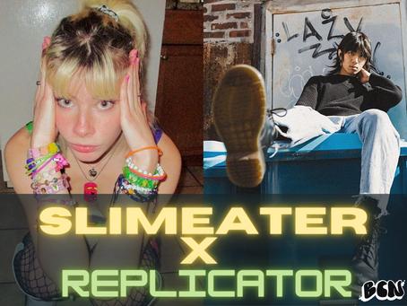 Clutch-Pop! — Slimeater x Replicator