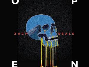 Zach Seals – Open