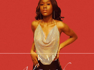 Underground Flex: Somerville R&B Singer KAE Drops Self-Titled Debut