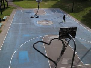 BasketArt Court