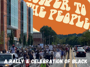 Mark Your Calendars: Power To The People Rally Celebrating Black Culture In Boston