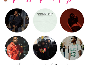 BAO Fam Share: Mass. Mondays Is Your Weekly Local Hip Hop Digest