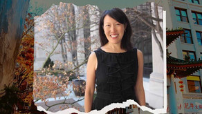 """""""A Tale of Three Chinatowns"""": a few words with director Lisa Mao"""