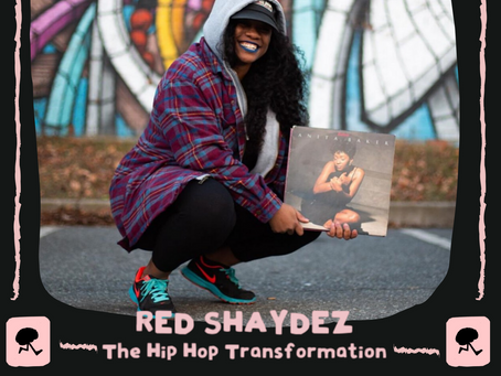 Teen Music Maker Showdown (BPL x Hip Hop Transformation)