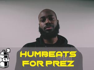 Underground Flex: Humbeats for Prez