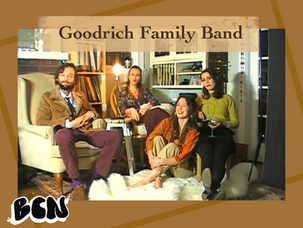 Goodrich Family Band — Balance, Right?