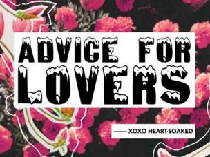 Advice for Lovers: Seasons of Love