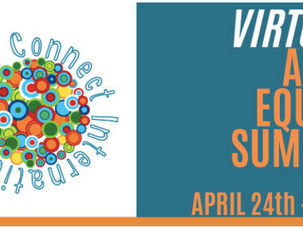 The 2020 Arts Equity Summit Goes...ONLINE!