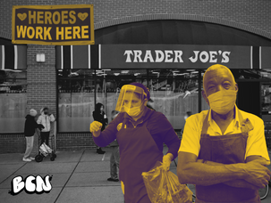 """Bite Back: An Interview with """"D"""" from Trader Joe's on Respecting People's Workplaces"""