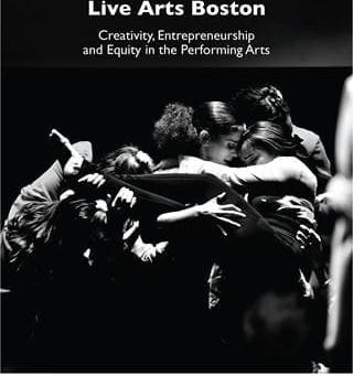 BAO Fam Share: Live Arts Boston GRANT APPLICATION