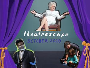 Theatrescape October 2020