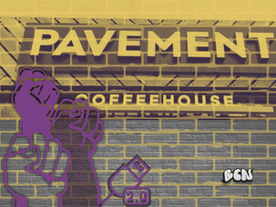 Pavement Coffeehouse Pt. II: Anatomy of a union formation