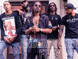Underground Flex: NNCHVLNT Records Is Bound by Loyalty & Blood