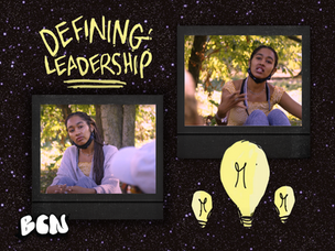 "New BCN series ""Defining Leadership"" redefines what it means to lead in community"