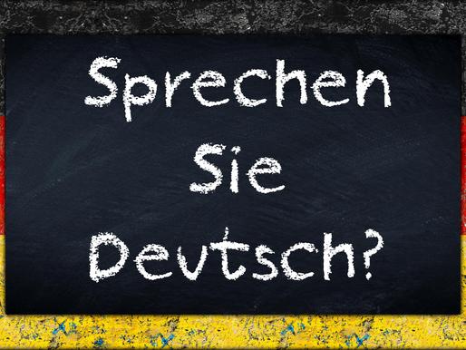 Requisitos de idioma para vivir en Alemania