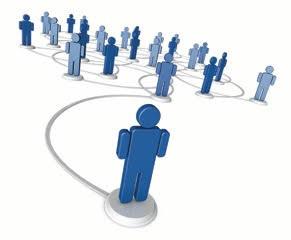 Redes Sociales con Herramientas de Participación Ciudadana
