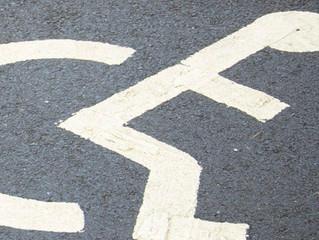 Movilidad Urbana en el Distrito Federal: Transporte para las Personas con Discapacidad