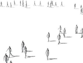 Los Desplazados: Entre Colombia y México