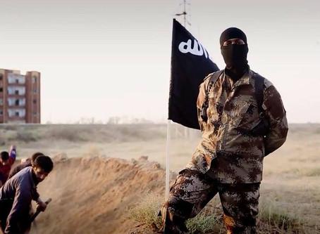 La Corte Penal Internacional Ante la Amenaza de ISIS