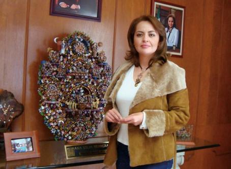 Entrevista: Ma. Elena Barrera y Ana Lilia Herrera, Los ODM desde el Ámbito Municipal