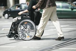 Accesibilidad en la Movilidad Urbana de las Personas con Discapacidad