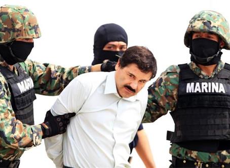 """El Chapo, """"Misión Cumplida"""", ¿Y ahora Qué?"""